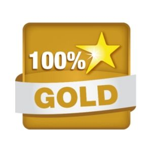 Fiche de la radio Hit Radio – 100% GOLD