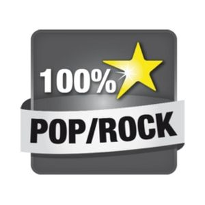 Fiche de la radio Hit Radio – 100% POP ROCK