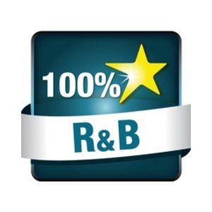 Fiche de la radio Hit Radio – 100% RNB