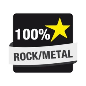 Fiche de la radio Hit Radio – 100% Rock Metal