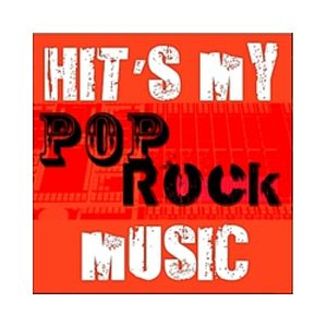 Fiche de la radio Hit's My Music POP-ROCK