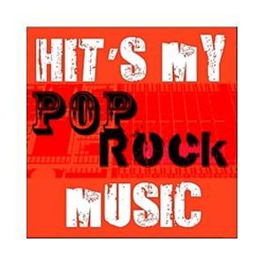 Fiche de la radio Hit's My Music POP-ROCK