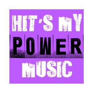 Fiche de la radio Hit's My Music Power