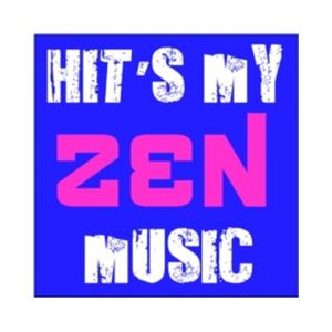 Fiche de la radio Hit's My Music Zen