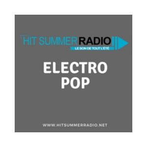 Fiche de la radio Hit Summer Radio Electro-Pop