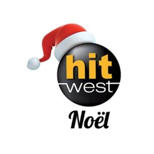 Fiche de la radio Hit West Noël