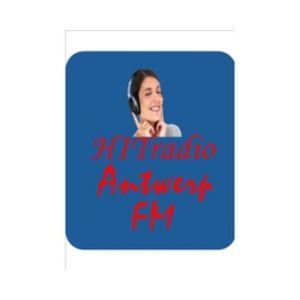 Fiche de la radio Hitradio Antwerp