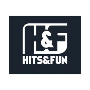 Fiche de la radio Hits and Fun