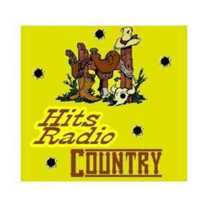 Fiche de la radio Hits Radio Country