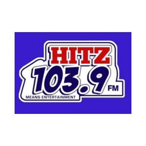 Fiche de la radio Hitz 103.9FM