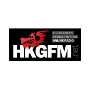 Fiche de la radio HKG FM Awesome 80's
