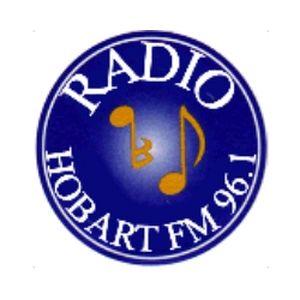 Fiche de la radio Hobart FM