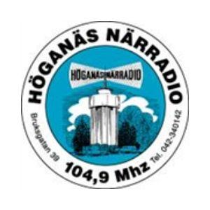 Fiche de la radio Höganäs Närradio 104.9