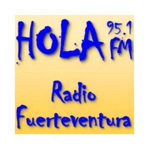 Fiche de la radio Hola FM Radio Fuerteventura