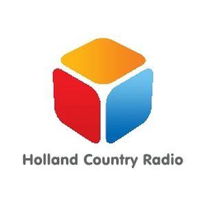 Fiche de la radio Holland Country Radio