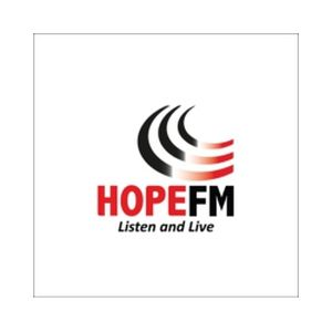 Fiche de la radio Hope FM 93.3