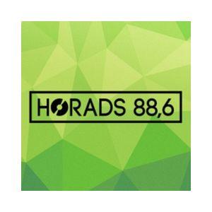 Fiche de la radio HoRadS