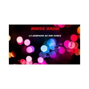 Fiche de la radio Horse radio