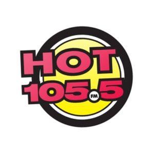 Fiche de la radio Hot 105.5