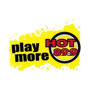 Fiche de la radio Hot 89.9