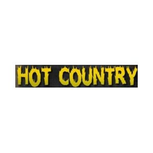 Fiche de la radio Hot Country
