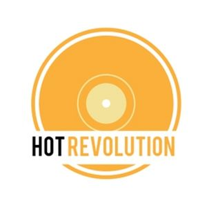 Fiche de la radio Hot Revolution