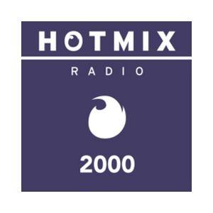 Fiche de la radio Hotmixradio 2K