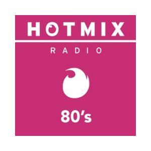 Fiche de la radio Hotmixradio 80