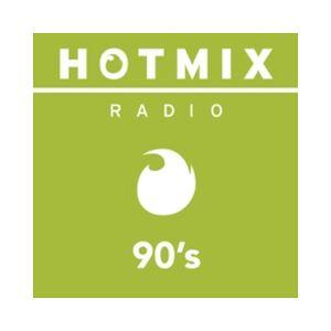 Fiche de la radio Hotmixradio 90