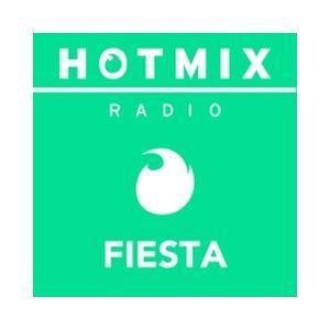Fiche de la radio Hotmixradio Fiesta