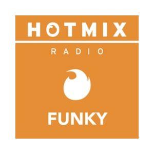 Fiche de la radio Hotmixradio Funky