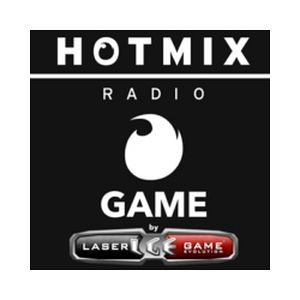 Fiche de la radio Hotmixradio Game