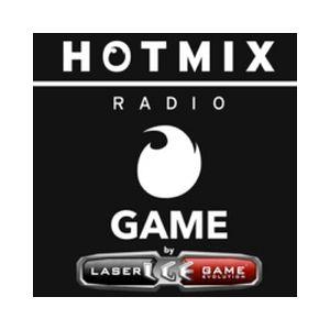 Fiche de la radio Hotmixradio Game