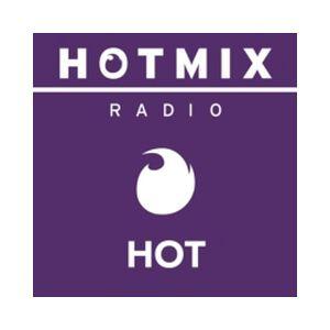 Fiche de la radio Hotmixradio Hot