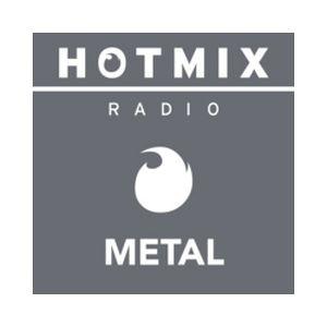 Fiche de la radio Hotmixradio Metal