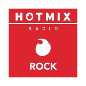 Fiche de la radio Hotmixradio Rock