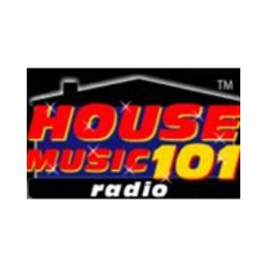 Fiche de la radio House Music 101