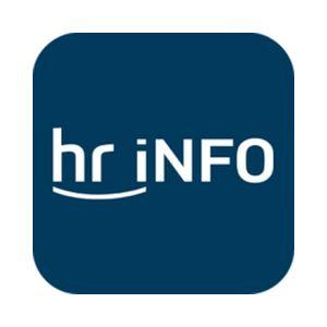 Fiche de la radio HR Info
