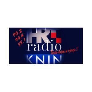 Fiche de la radio HRT Knin