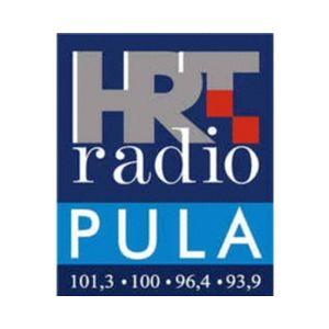 Fiche de la radio HRT Radio Pula
