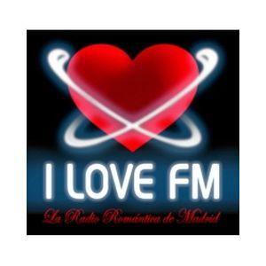 Fiche de la radio I Love FM