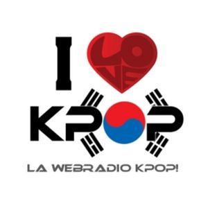 Fiche de la radio I Love K-pop