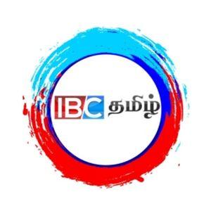 Fiche de la radio IBC Tamil Radio