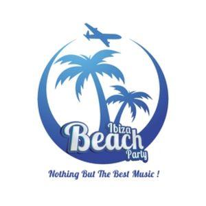 Fiche de la radio Ibiza Beach Party
