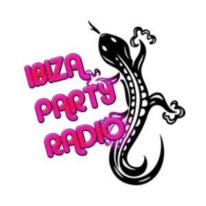 Fiche de la radio Ibiza Party Radio