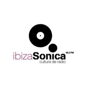Fiche de la radio Ibiza Sonica Radio