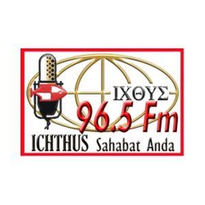 Fiche de la radio Ichthus Sahabat Anda