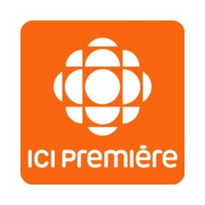 Fiche de la radio Ici Radio Canada Première 95.1 FM