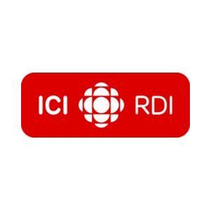 Fiche de la radio Ici RDI