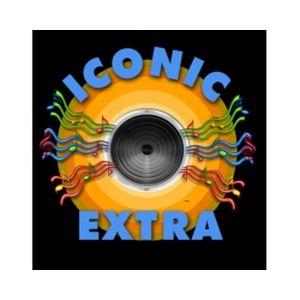 Fiche de la radio Iconic Extra